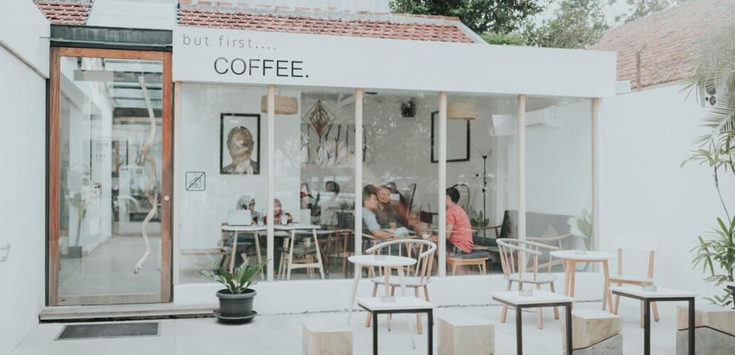 Tips Buka Bisnis Cafe untuk Pemula