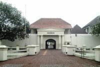 Museum Vredeburg Yogyakarta